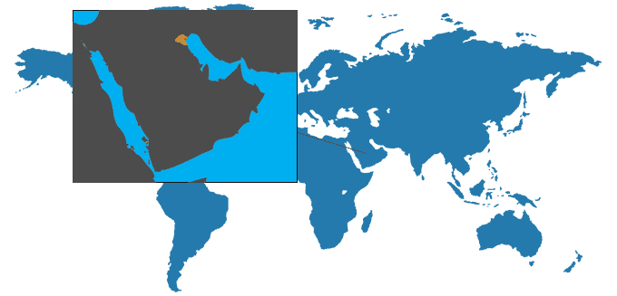 Shipping a Vehicle From Kuwait to the UK | My Car Import